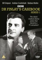 Nuovo Dr Finlays Casebook Serie 1 DVD