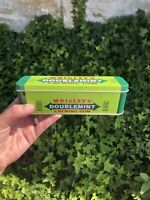 Large Wrigley's Doublemint Chewing Gum Advertising Collector's Tin