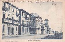 VIAREGGIO - Viale Carducci 1926