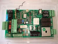 """""""Ahouse"""" SLIDING GATE OPENER..SPARE Controller PC board"""