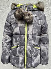 Größe 140 Mädchen Jacken, Mäntel & Schneeanzüge für den