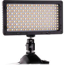 Genaray LED-5700T 240 LED Variable-Color On-Camera Light