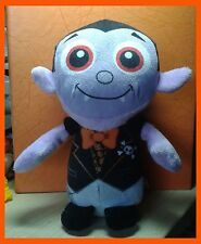 Pluschmonster Happy Halloween Monstruo de peluche  8""