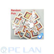 Random Pick 6 PCS Home Button Sticker for iPad 1/2/3/4 for Boys