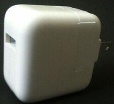 OEM 12 Watt 2.4 Amp USB Charger Power Adapter For Apple iPad 2 3 4