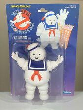 Kenner The Real Ghostbusters Stay Puft Marshmallow Man 1986 NEW