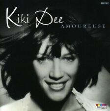 Kiki Dee Amoureuse CD NEW SEALED 1996 I Got The Music In Me+