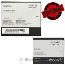 ALCATEL BATTERIA ORIGINALE TLI018D1 RICAMBIO 1800mAh LITIO PER OT-D5 POP 3 (5)