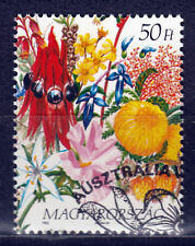 Ungarn 4224 A, O, Blumen