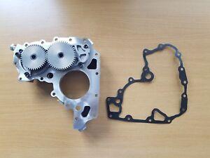 Pompe à Huile Pour Iveco Daily Fiat Ducato 2,3 JTD - F1AFL411 F1AE3481 F1AE0481