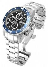 New Mens Invicta 18910 Pro Diver Reserve Swiss Valjoux 7750 Automatic Watch
