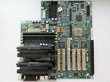 Motherboard Intel L440GX+ Dual Slot1 + 2 CPU PIII 550MHz , 512MB , I/O Plate