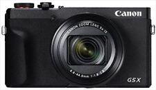 Canon Digital Camera PowerShot G5 X Mark II Black CMOS New in Box