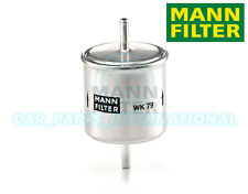 Mann Hummel OE Quality Replacement Fuel Filter WK 79