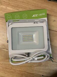 JCC 20w LED Floodlight 4000K (White)