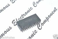 1pcs - MOTOROLA MC14514B Integrated Circuit (IC) - Genuine