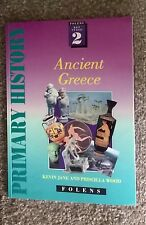 FOLENS PRIMARY HISTORY: ANCIENT GREECE