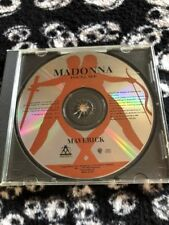 Madonna-You'll See US Promo CD 4 Versions NM