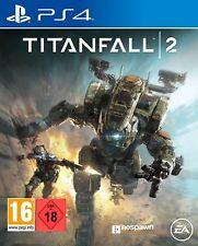 PS4 Spiel Titanfall 2 II NEUWARE