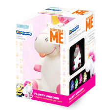 Official Licensed Product Despicable Me 3 Illumi-Mates Fluffy Unicorn Light Gift