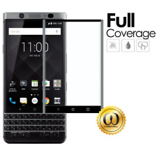 For [BlackBerry KEYone] Full Screen Coverage 3D Tempered Glass Screen Protector