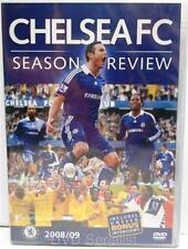 EPL English Premier League  CHELSEA Football Club Season Review 2008 / 2009 DVD