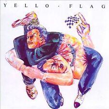 YELLO - FLAG NEW VINYL RECORD