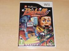 Videojuegos de arcade de Nintendo para Nintendo Wii