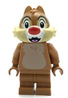 LEGO CHIP MINIFIGURE DISNEY SERIES 2 COLLECTIBLE CMF FIG