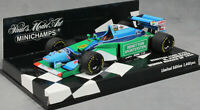 Minichamps Benetton Ford B194 Monaco GP Winner 1994 Michael Schumacher 400940005