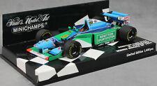 Minichamps Benetton Ford B194 Monaco GP Winner 1994 Michael Schumacher 400940005