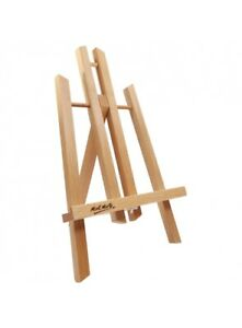 Mont Marte Mini 30cm Display Easel Wooden - Small