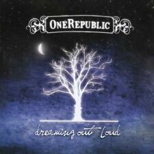 ONEREPUBLIC Dreaming Out Loud CD Album 2007 WIE NEU Apologize Rock / Indie Hits!