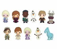 Monogram Disney 3D Figural Foam Bag Clip Frozen 2 Sven Loose