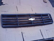 1988-1994 CHEVY CORSICA GRILL FRONT GRILLE BERETTA 1989 1990 1991 1992 1993 OEM