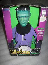 HTF New Dancing Frankenstein Trendmaster Nightmare Collection 1996 See it Workin