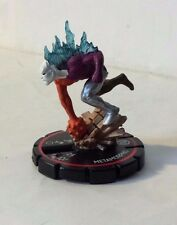 HeroClix COLLATERAL DAMAGE #060  METAMORPHO  Veteran  DC