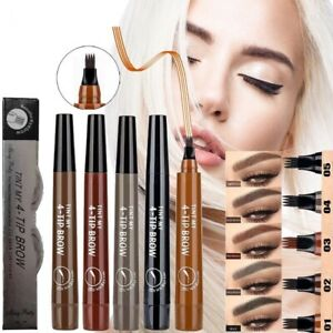 Makeup Eyebrow Gel Waterproof Tint My Eyebrow Long lasting Eye brow Tint Tattoo