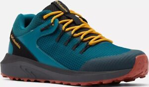 COLUMBIA Trailstorm BM0156314 Waterproof Outdoor Trainers Athletic Shoes Mens