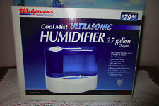 Walgreens Home Air Quality Fans For Sale Ebay