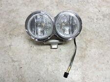 09 Harley Davidson FXDF Dyna Fat Bob headlights head lights front