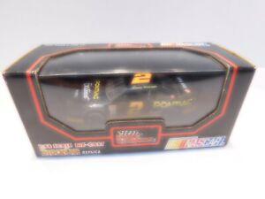 NASCAR Rusty Wallace #2 Pontiac Racing Champions Stock Car 1:43 Scale 1991