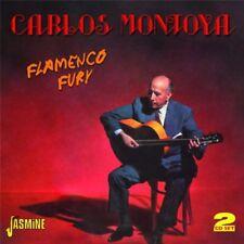 Carlos Montoya - Flamenco Fury [New CD] UK - Import