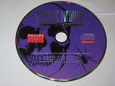 Mystic Midway Rest in Pieces (Philips CD-i, 1992) Disc Only