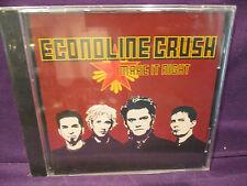 Econoline Crush Make It right SEALED PROMO CD
