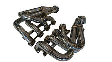 Fits Ferrari 360 Modena Coupe Spider 99-05 TOP SPEED PRO-1 Performance Headers