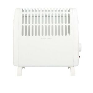 450W Frost Watcher Compact Convector Heater Wall Mounted Free Standing Heating