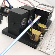 RGB 400mW White Laser Module/532nm+650nm+450nm/TTL Modulation