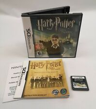 Harry Potter and the Order Of the Phoenix Nintedo Ds Free Postage