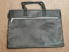 LIGHTWEIGHT 14.5 -Inch Laptop Bag, Sleeve with Carry Handle - BLACK